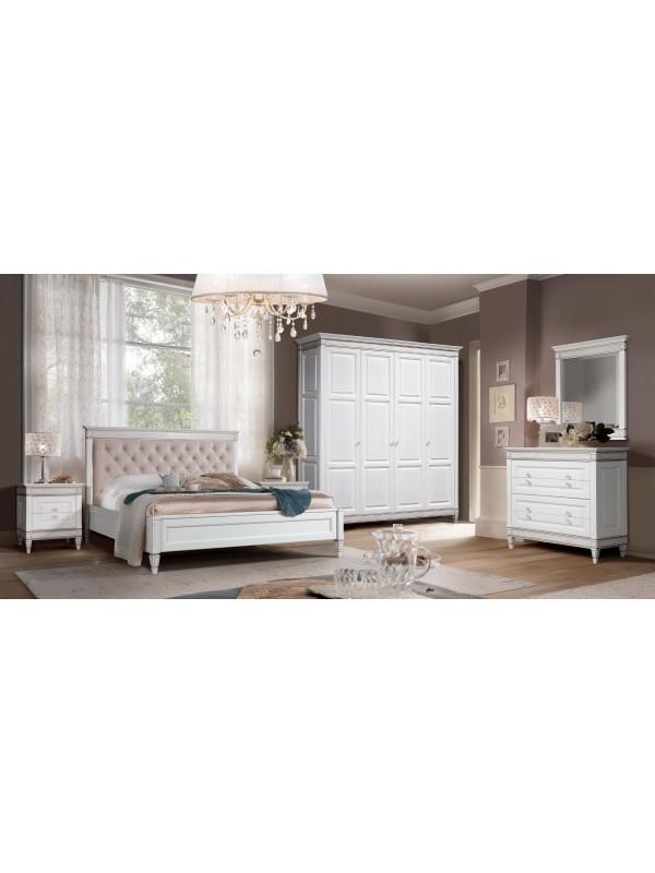 Мебель для спальни Бристоль-1 ГМ 6480-01