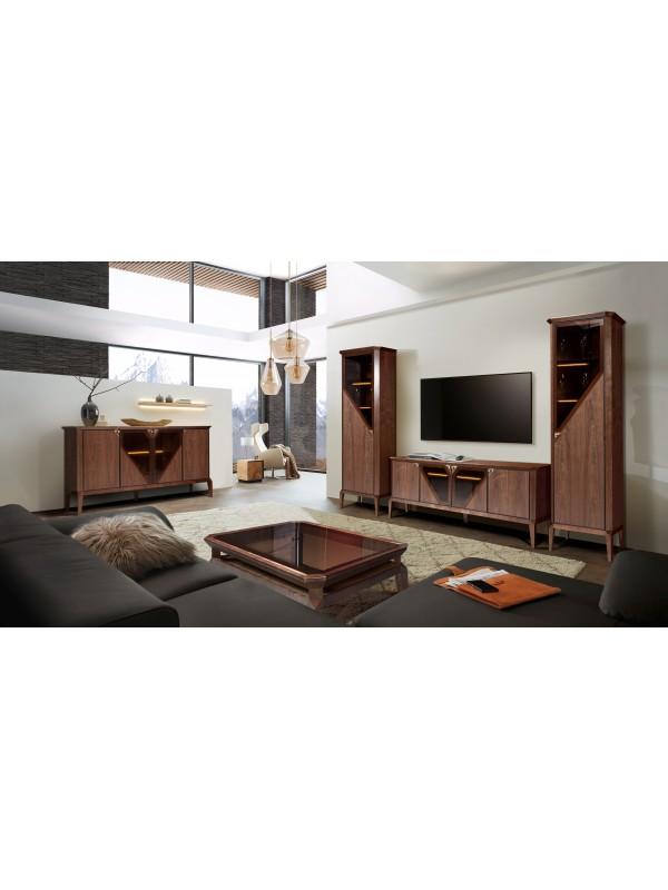 Мебель для гостиной Дельта