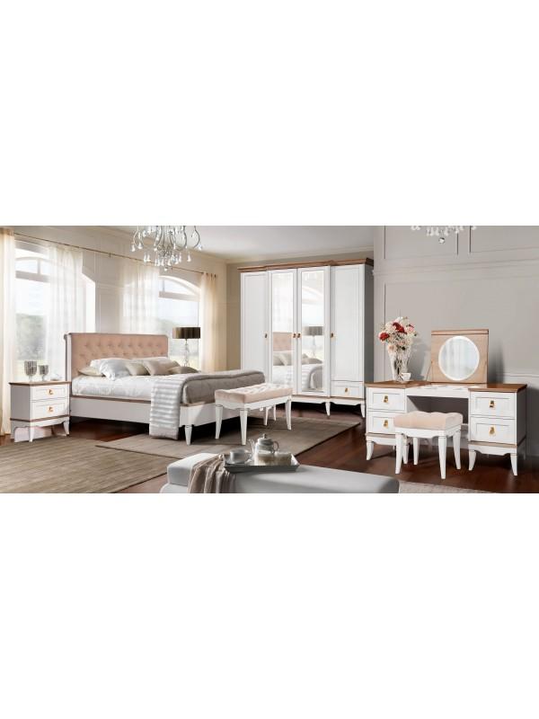 Мебель для спальни Тельма-2М ГМ 6580М-02