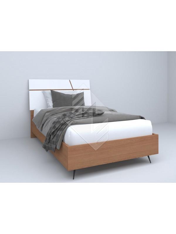 Кровать Дельта ММ-356-02/12Б