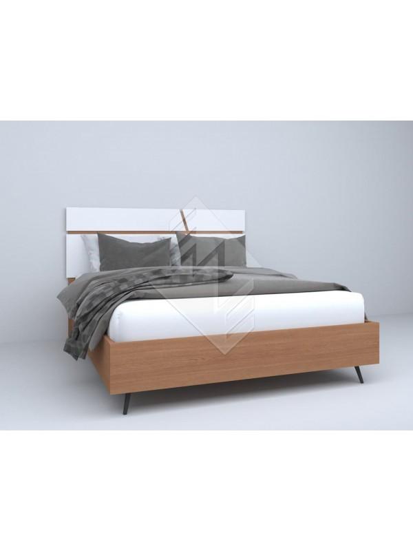 Кровать Дельта ММ-356-02/16Б