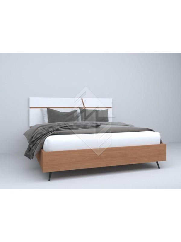 Кровать Дельта ММ-356-02/18Б