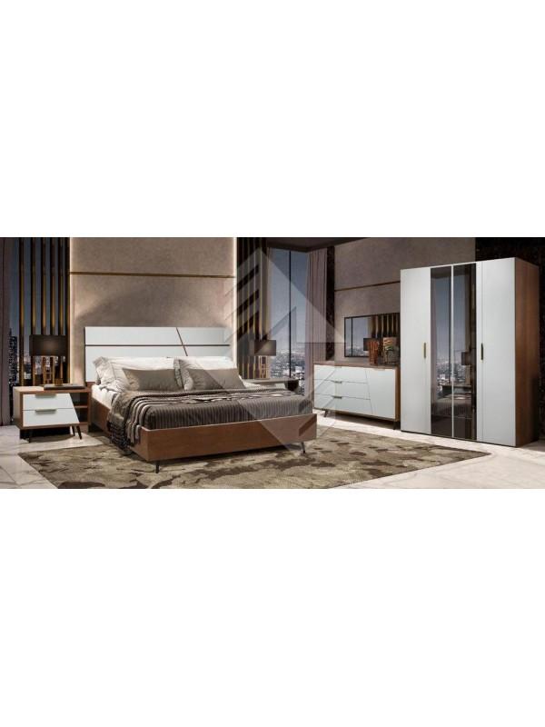 Мебель для спальни Дельта ММ-356