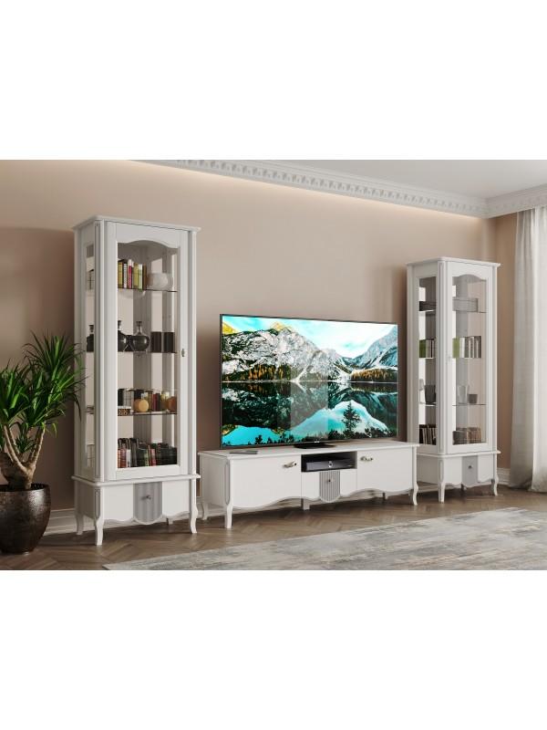 Мебель для гостиной Лаура