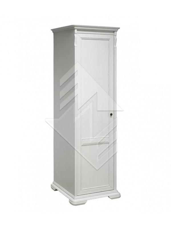 Шкаф для одежды Лика  ММ-334-01-01L(01R)