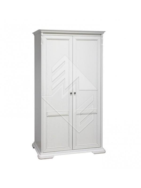 Шкаф для одежды Лика ММ-334-01-02