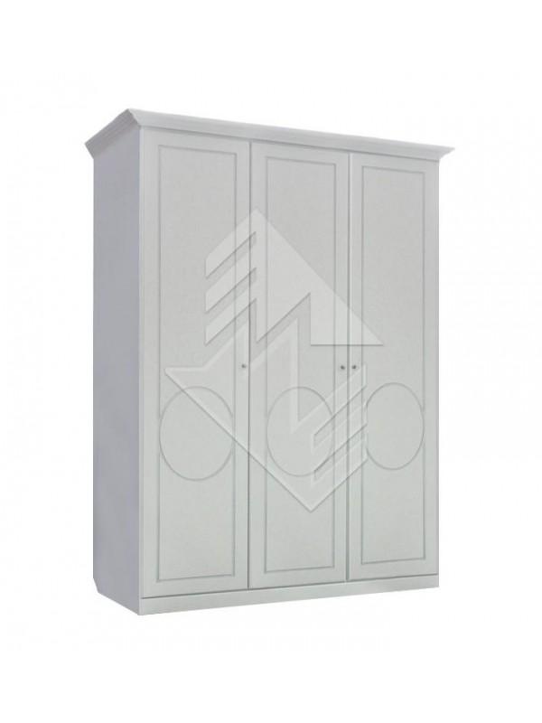 Шкаф для одежды Лолита ММ-341-01/03Б