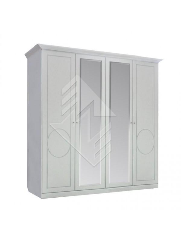 Шкаф для одежды Лолита ММ-341-01/04