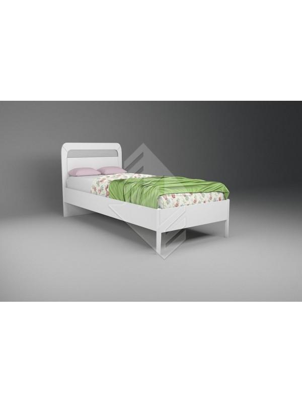 Кровать Лорена ММ-346-02/09Б