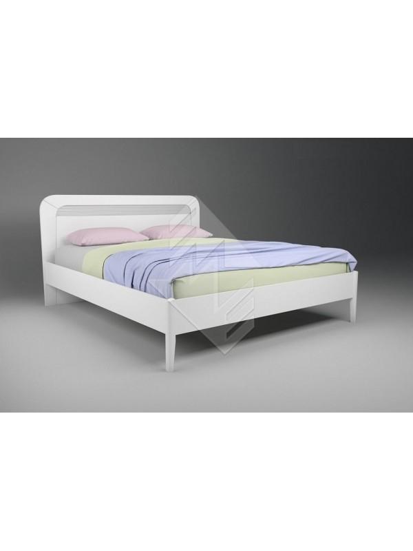 Кровать Лорена ММ-346-02/18Б