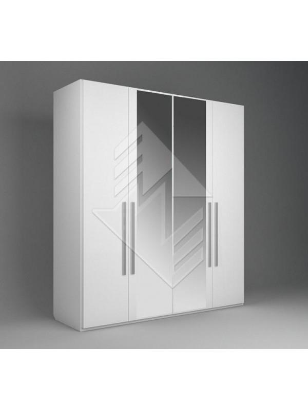 Шкаф для одежды Лорена ММ-346-01/04
