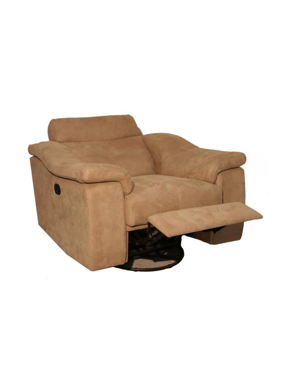 Кресло Бон с реклайнером ММ-276-01Р