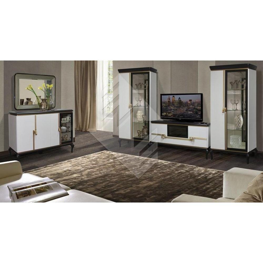 Мебель для гостиной Милана ММ-329 Молодечномебель  ММ-329