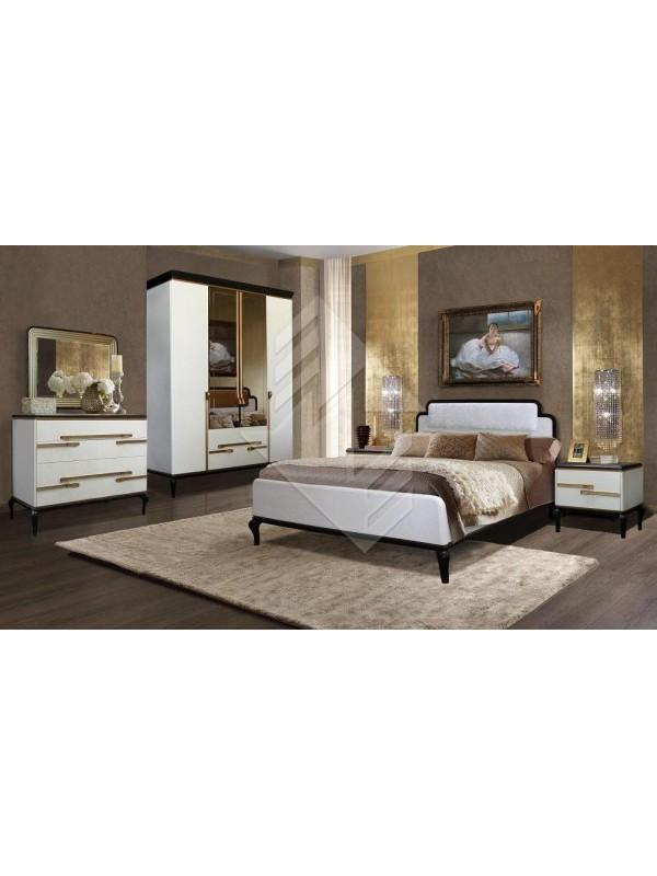 Набор мебели для спальни Милана ММ-338