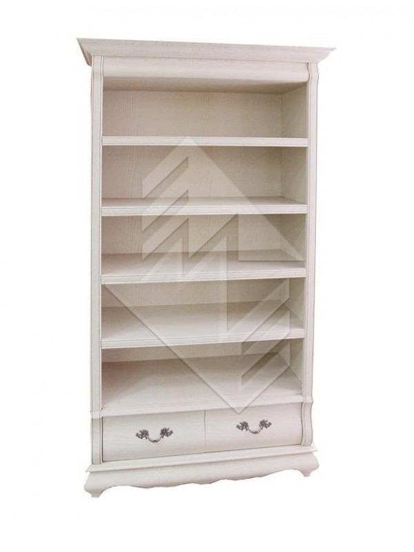 Шкаф с витриной Оскар ММ-210-04