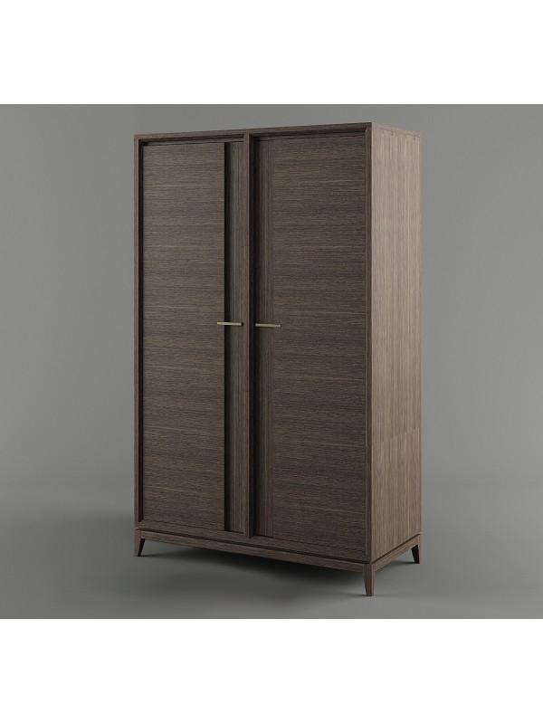 Шкаф для одежды D2 Бостон ВМФ-1655