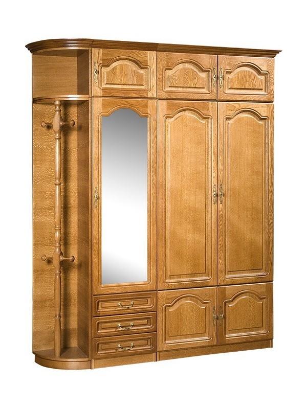 Мебель для прихожей Вилия-М Д5 (789)