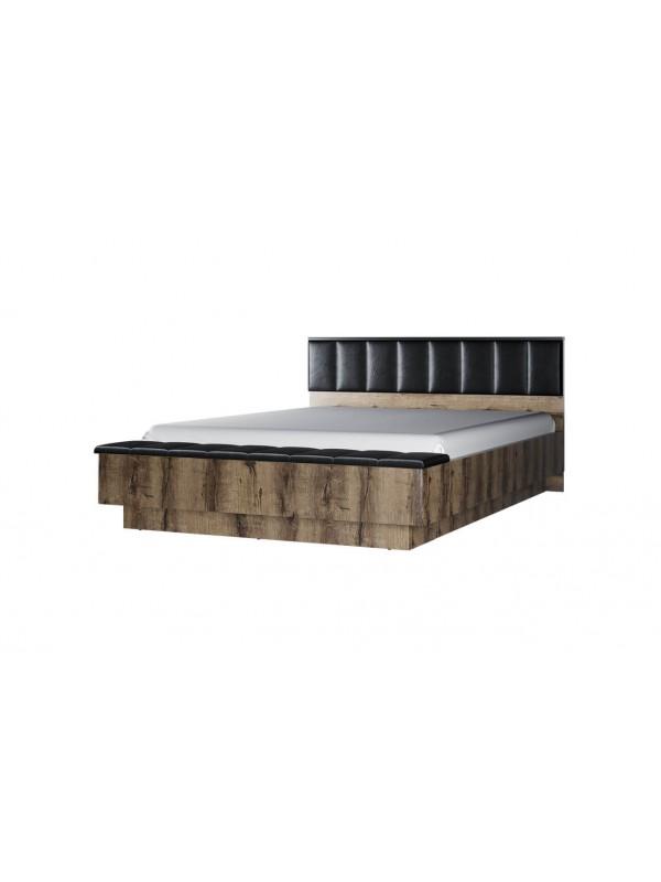 Кровать JAGGER 160 М с подъемником