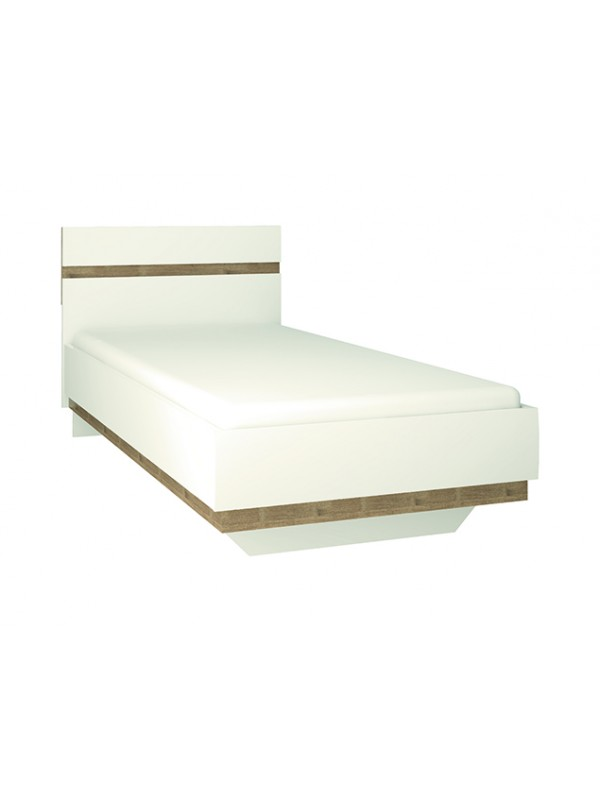 Кровать LINATE 90/ TYP 90