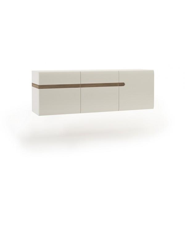 Шкаф навесной LINATE 3D/ TYP 67