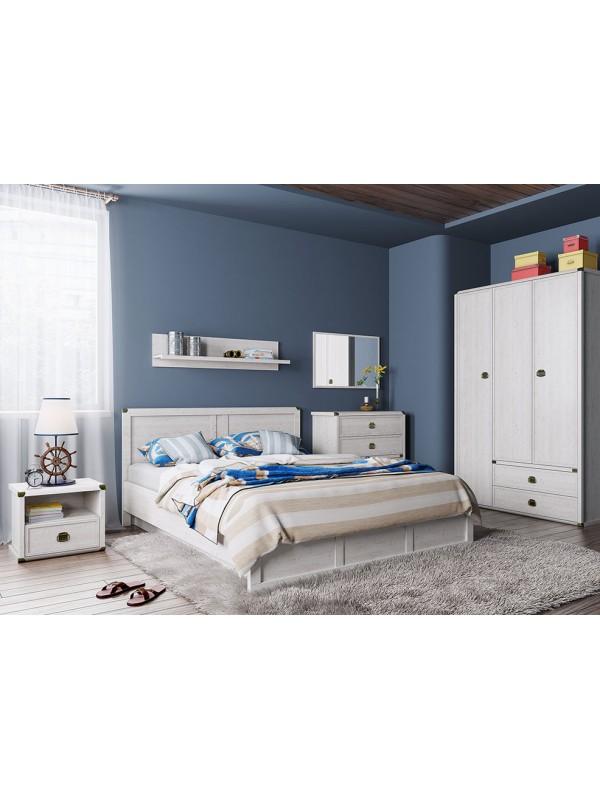 Спальня MAGELLAN