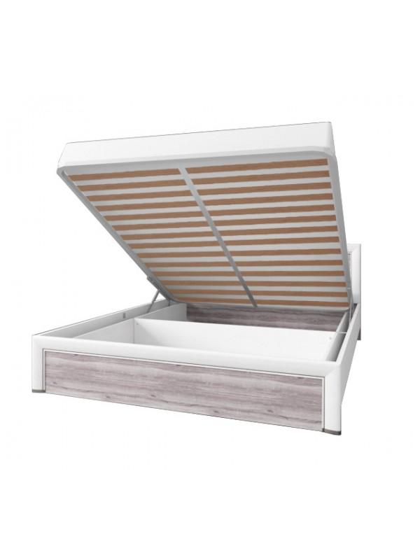 Кровать OLIVIA 140 с подьемным механизмом