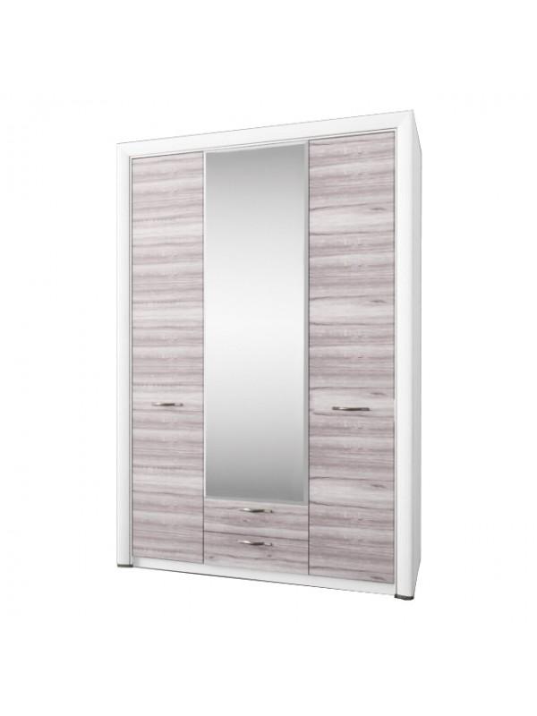 Шкаф OLIVIA 3D2S Z + есть комплектация без зеркала