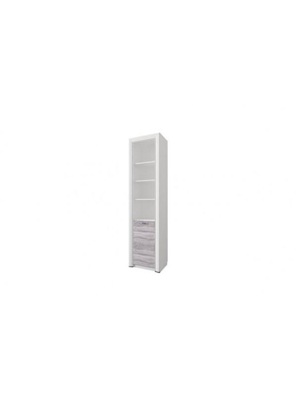 Шкаф открытый OLIVIA 1D