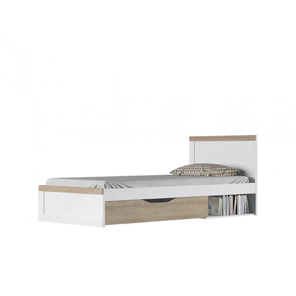 Кровать PROVANS 90 Anrex  00000036625