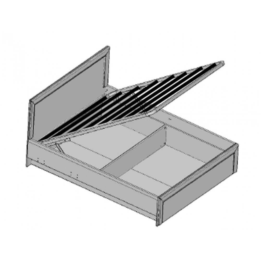 Кровать PROVANS с подъемником Anrex  00000036621