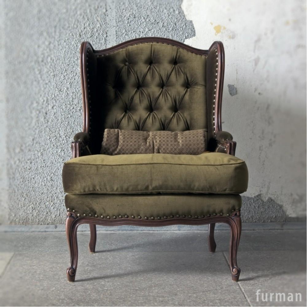 Кресло Ludovik Фурман  Ludovik