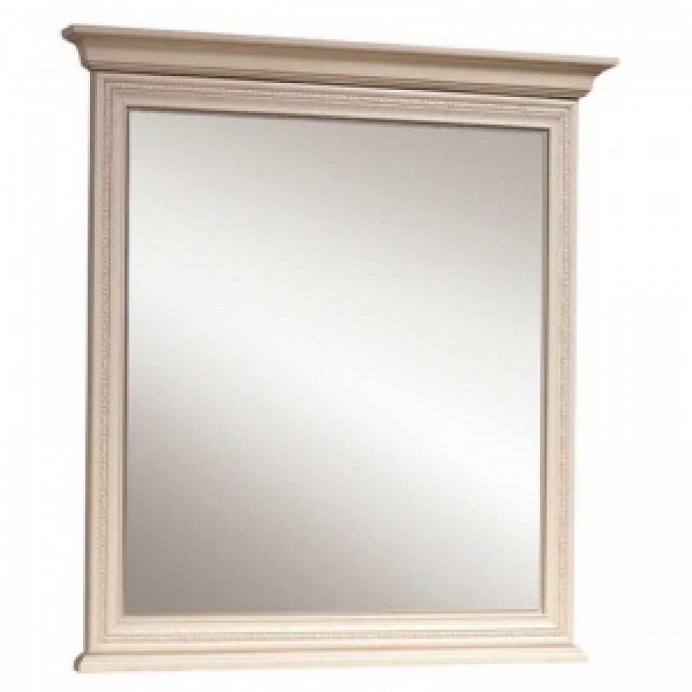 Зеркало Амелия ГМ 8075 (слоновая кость) Гомельдрев  00000046706