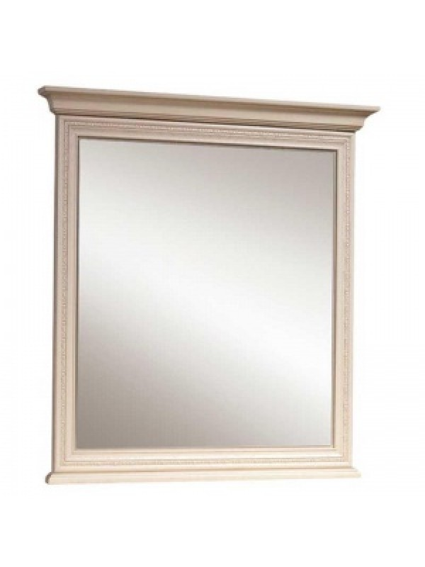 Зеркало Амелия ГМ 8075 (слоновая кость)