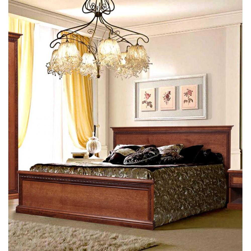 Кровать Амелия ГМ 8072 Гомельдрев  ГМ 8072