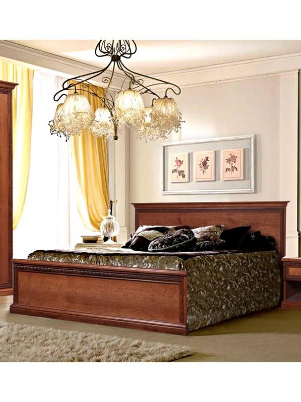 Кровать Амелия ГМ 8072