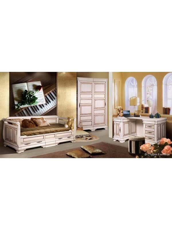 Коллекция мебели Маэстро