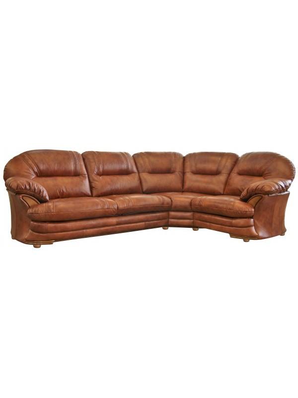 Угловой диван Йорк (1060+4060)