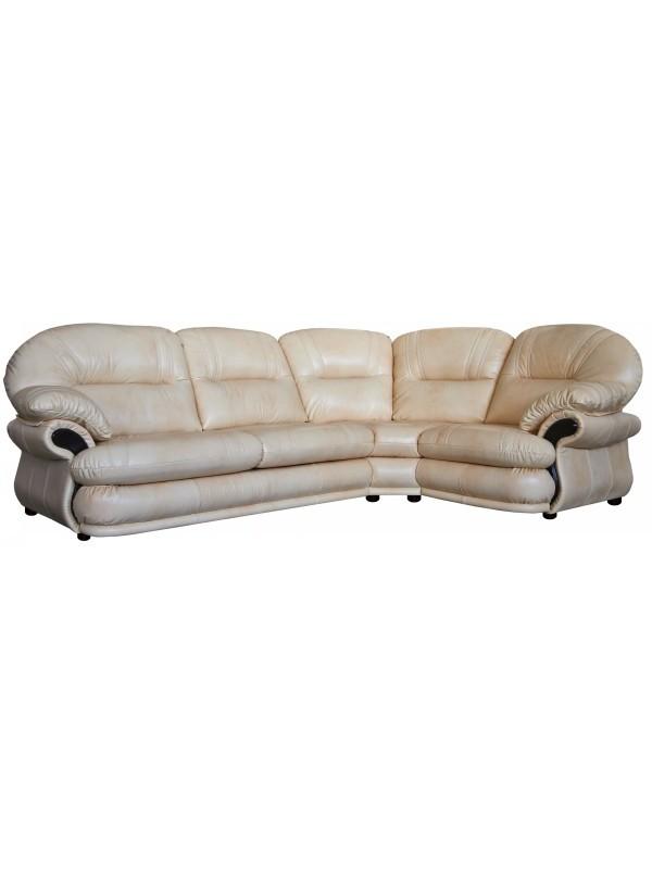 Угловой диван Йорк (1050+4050)