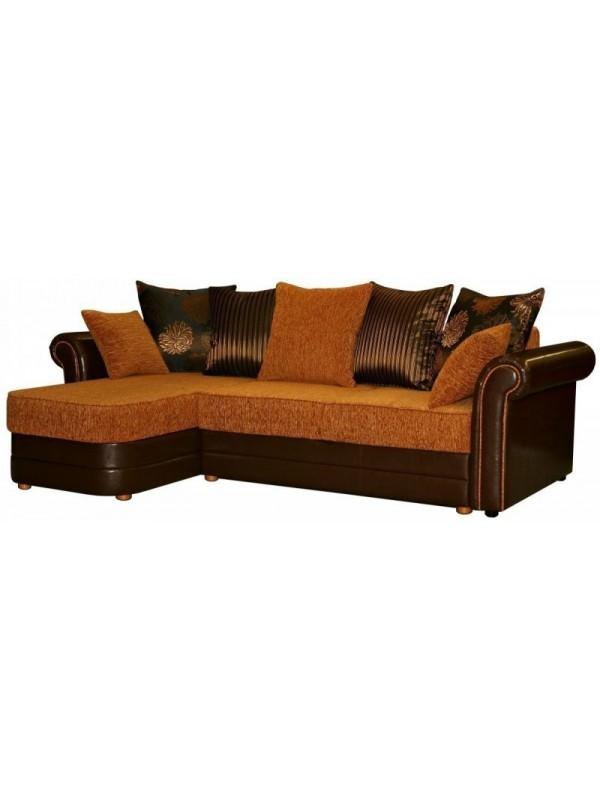 Угловой диван Софья (21) 677