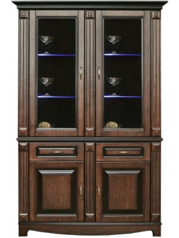 Шкаф комбинированный Венето 2 (П405.19)