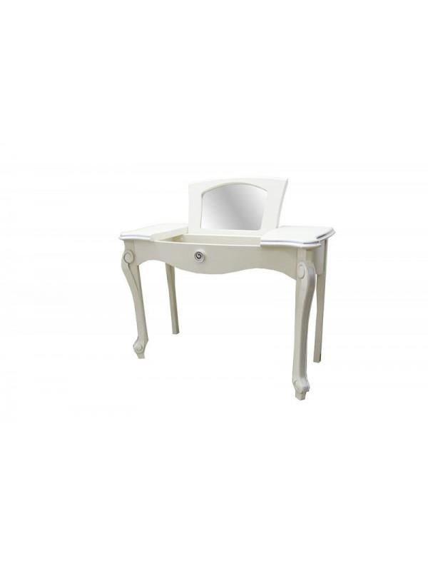 Столик туалетный Луиза ММ-227-06
