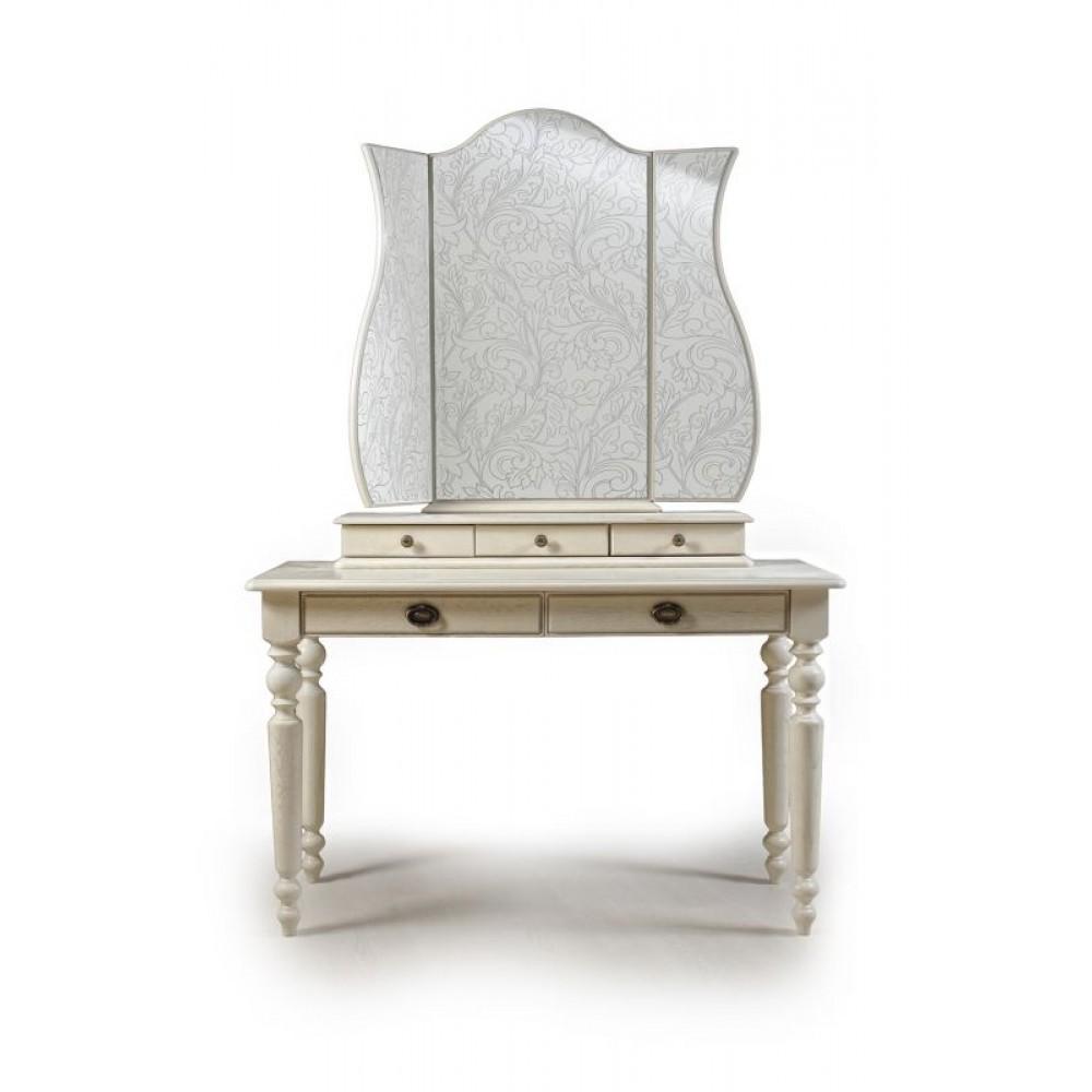 Стол туалетный Лика ММ-137-06 Молодечномебель  00000014257