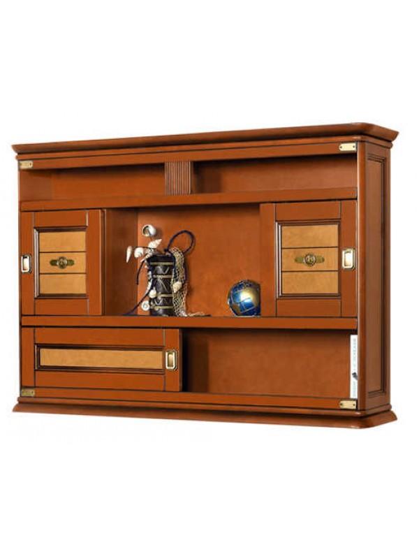 Шкаф настенный «Марина» СКМ-001-17