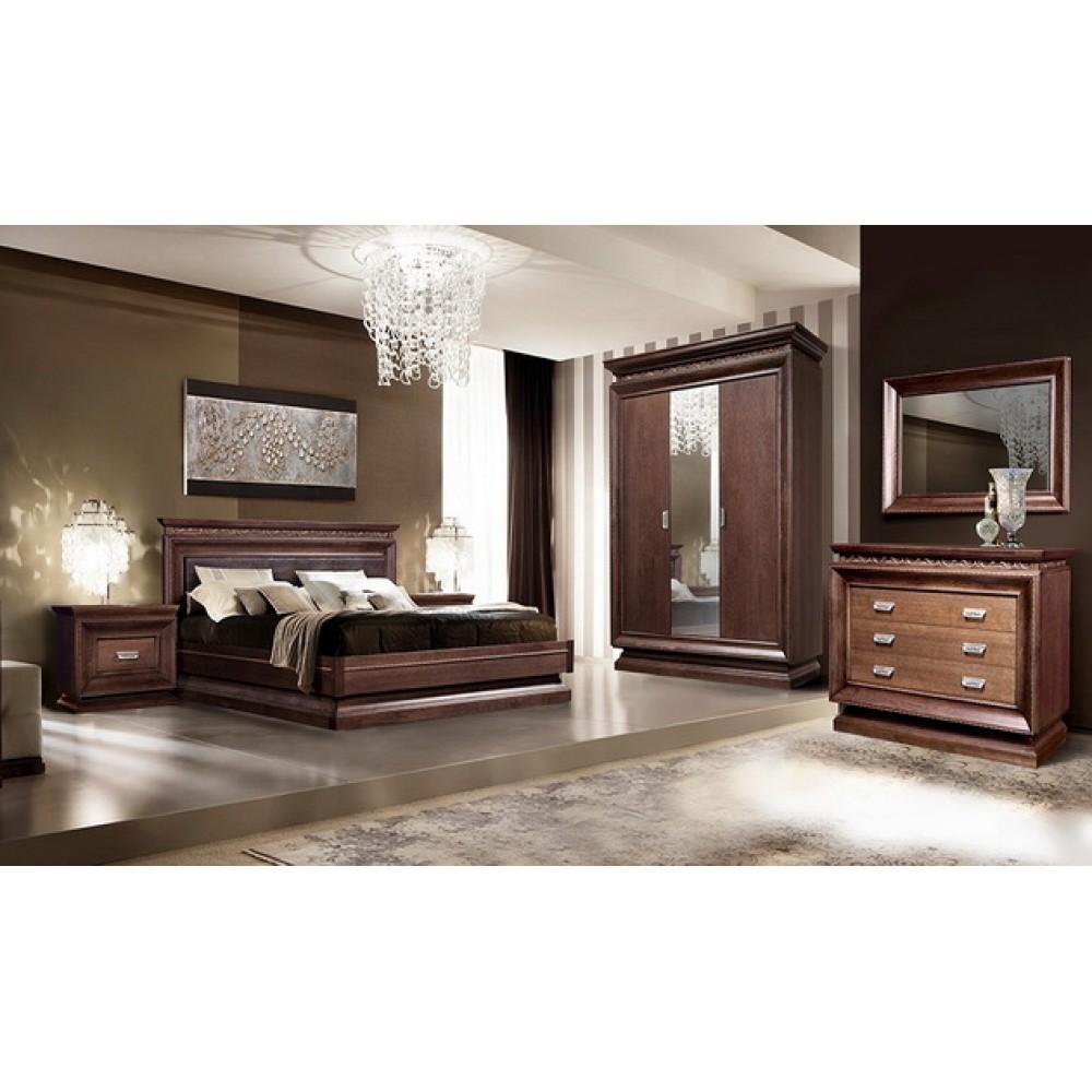 Набор мебели для спальни «Сальери-1» ГМ 5380-01 Гомельдрев  2745