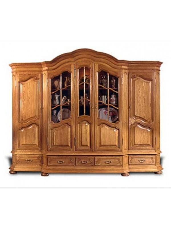 Шкаф комбинированный Босфор ГМ 6115