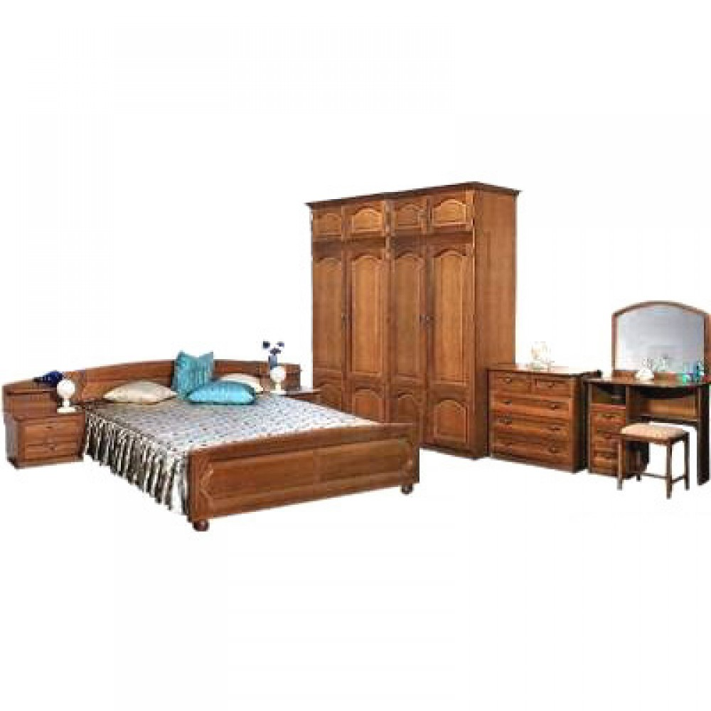 Спальня «Купава-1» ГМ 8420 Гомельдрев  574