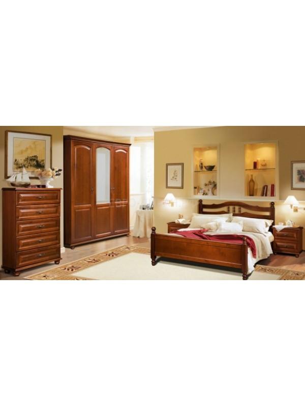 Спальня «Глория-6»