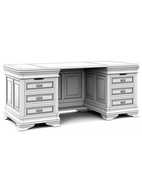 Письменный стол Маэстро СКМ-002-33