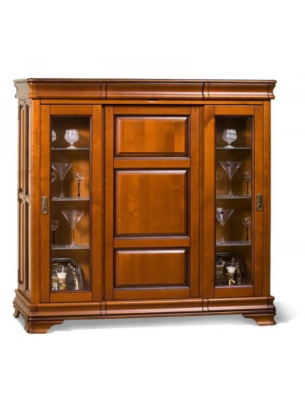 Шкаф комбинированный «Маэстро» СКМ-002-08
