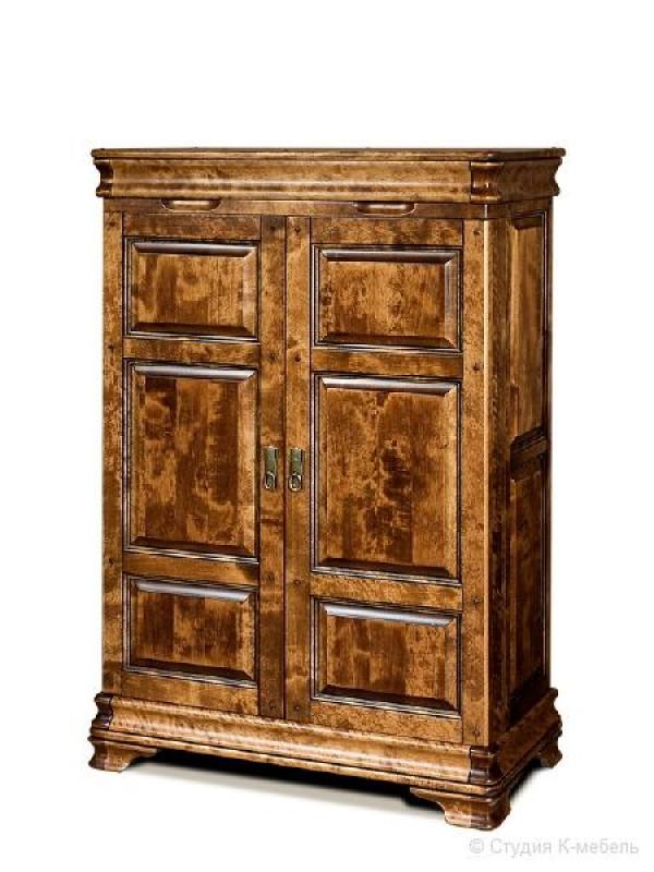 Шкаф комбинированный «Маэстро» СКМ-002-07